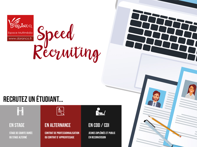 Image-speed-recruiting-doranco